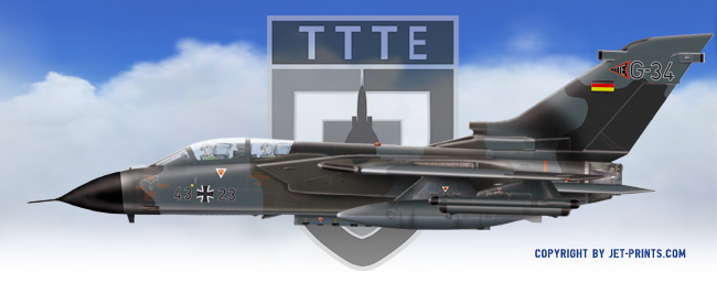 raf cottesmore ttte tornado jets  history  patches and task